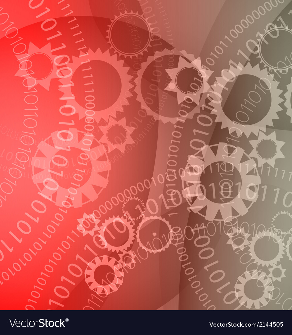 High tech background for a variety of business vector | Price: 1 Credit (USD $1)