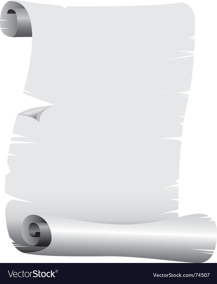 Scroll vector   Price: 1 Credit (USD $1)