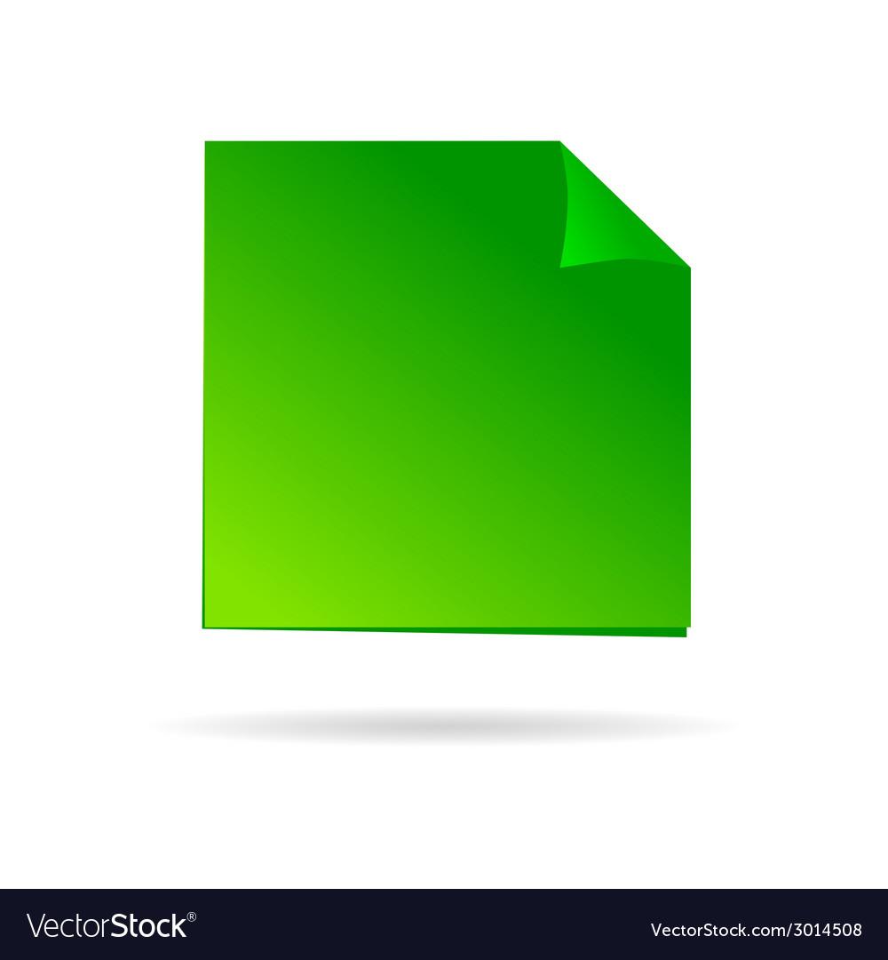 Green reminder vector   Price: 1 Credit (USD $1)