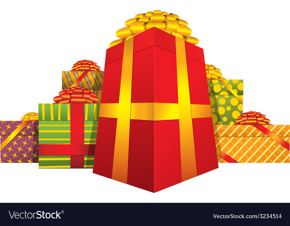 Wrapping vector | Price: 1 Credit (USD $1)