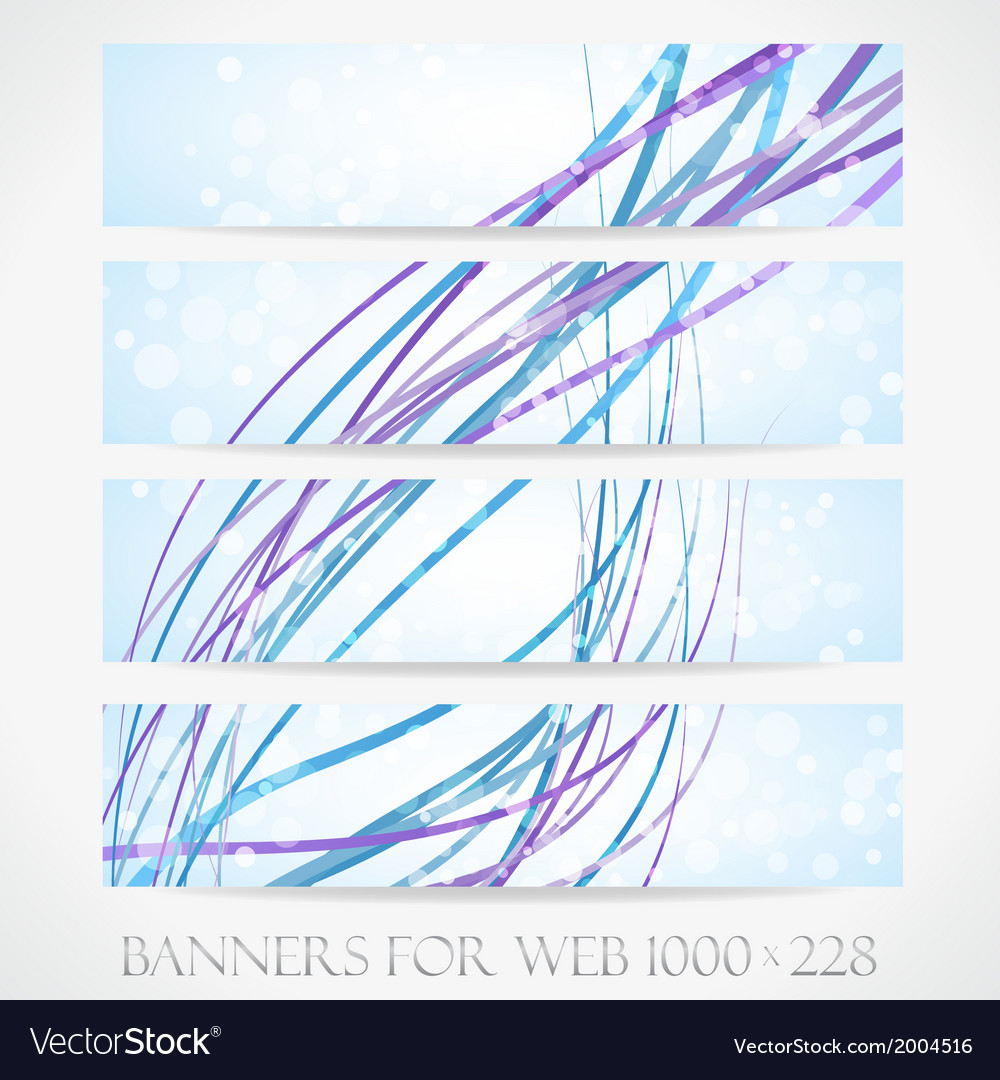 Banners for web collection12 vector | Price: 1 Credit (USD $1)