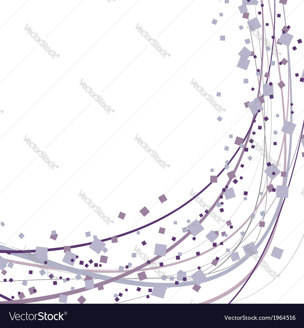 Digital wind - abstract geometrical template vector   Price: 1 Credit (USD $1)