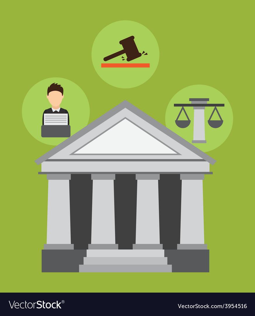 Justice concepts vector   Price: 1 Credit (USD $1)