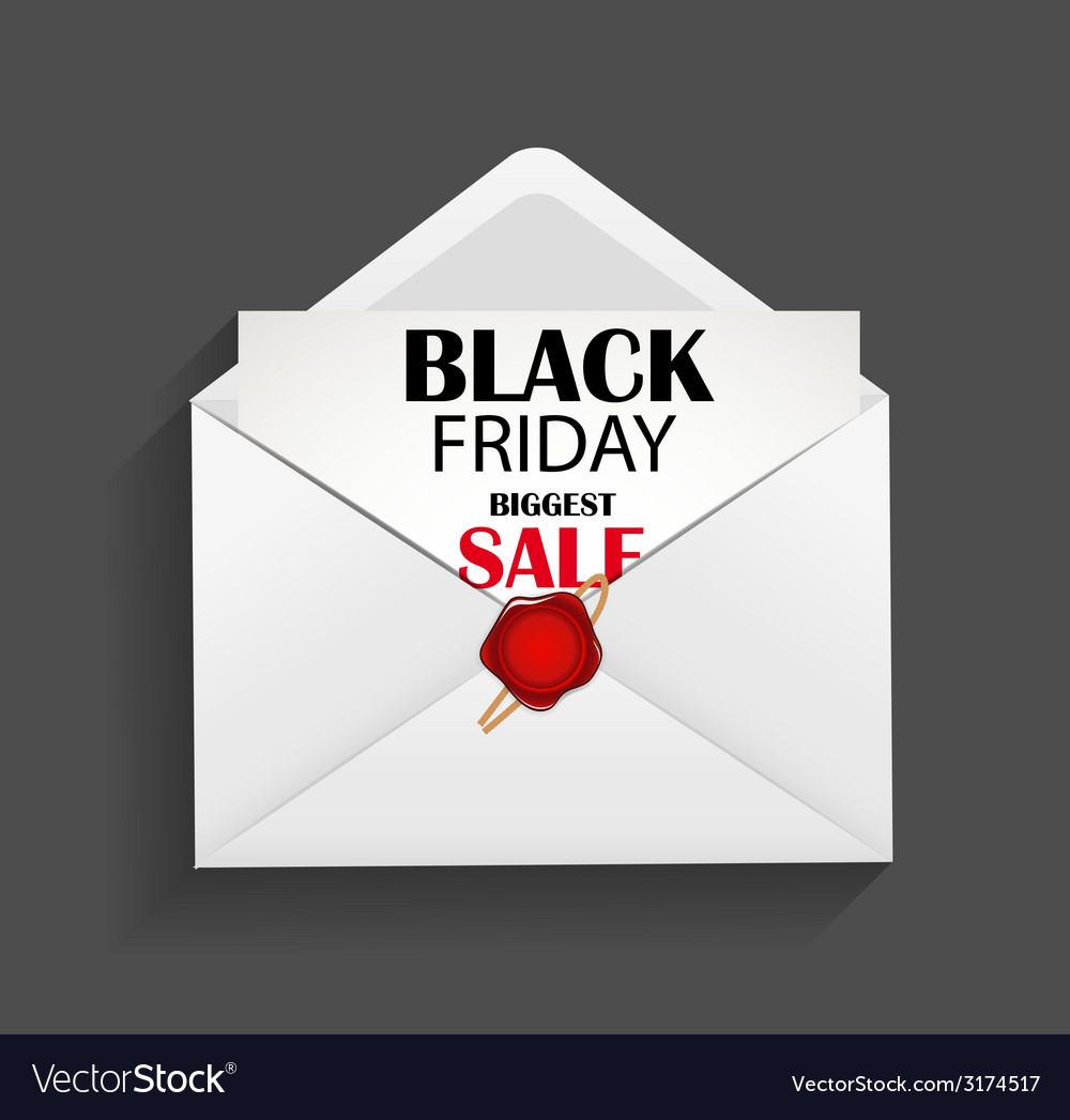 Black friday sale icon vector   Price: 1 Credit (USD $1)