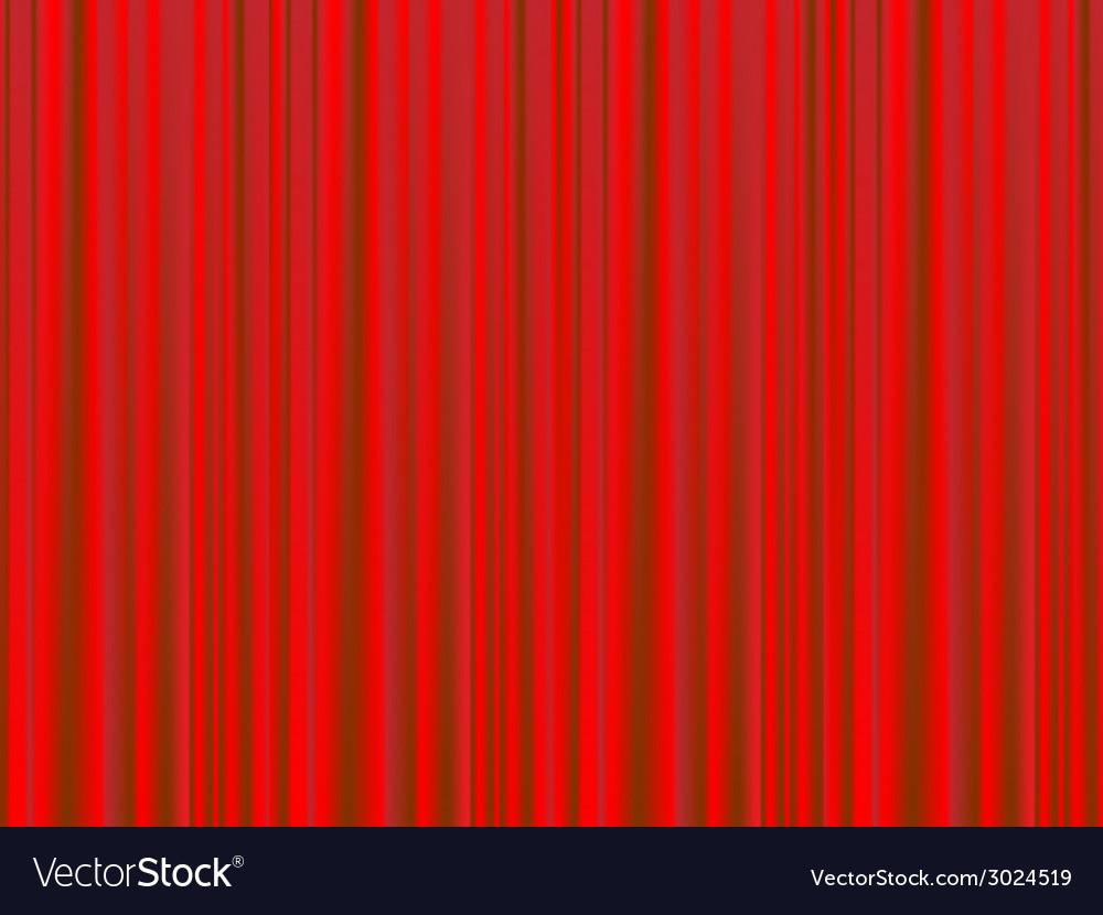 Curtain444 vector | Price: 1 Credit (USD $1)