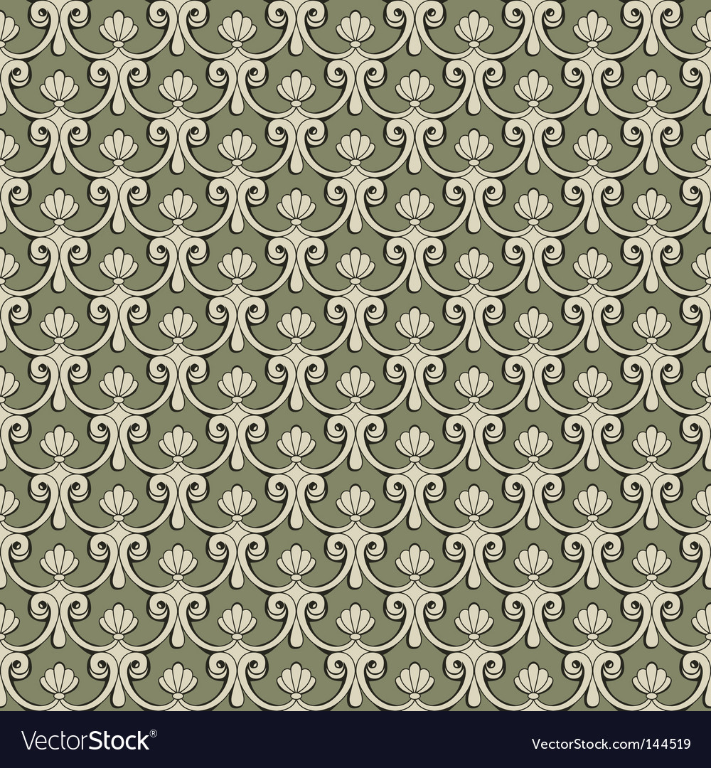 Loop pattern vector | Price: 1 Credit (USD $1)