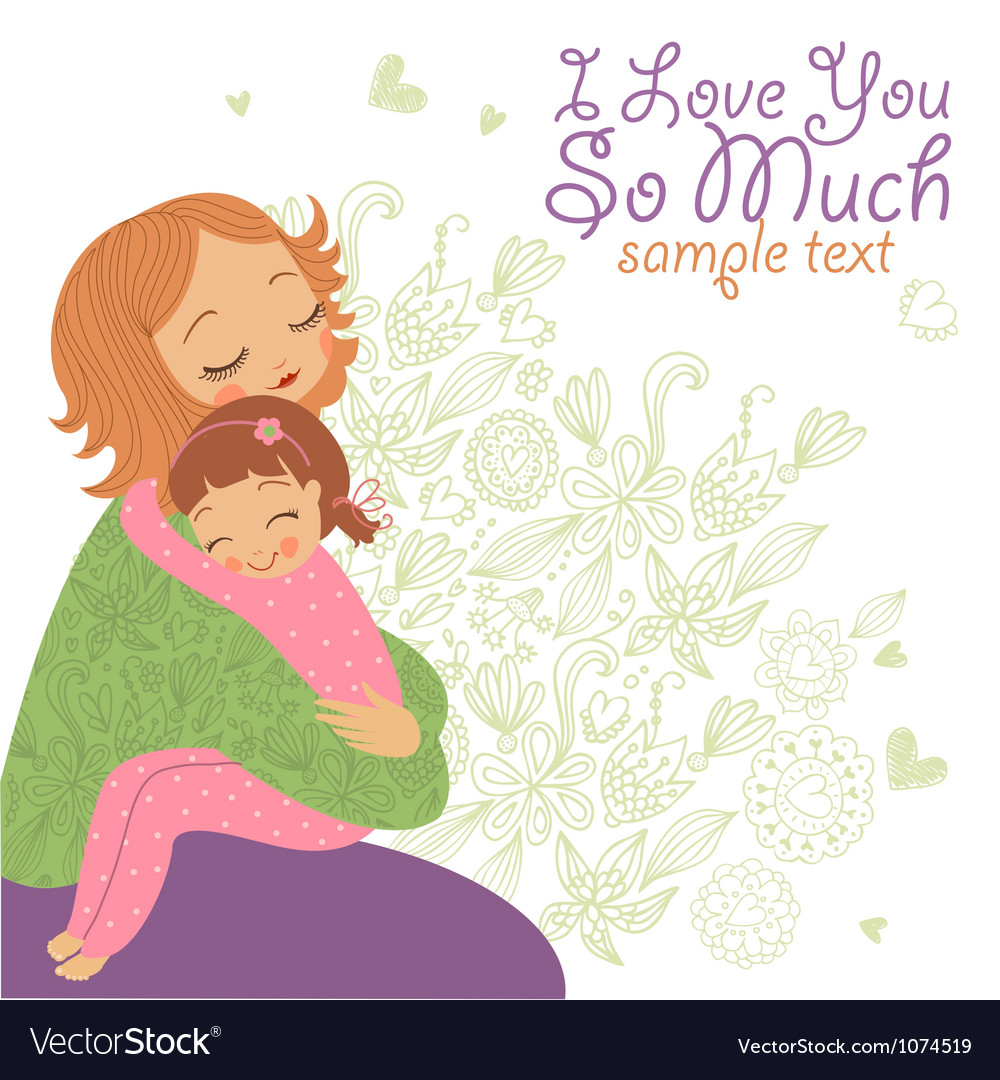 Love you so much vector | Price: 3 Credit (USD $3)