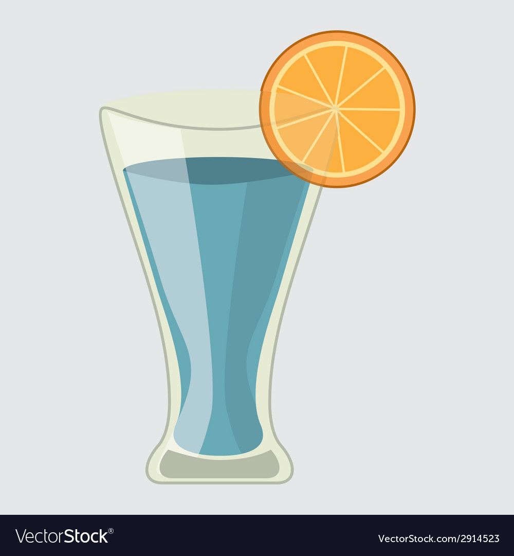 Drink vector | Price: 1 Credit (USD $1)