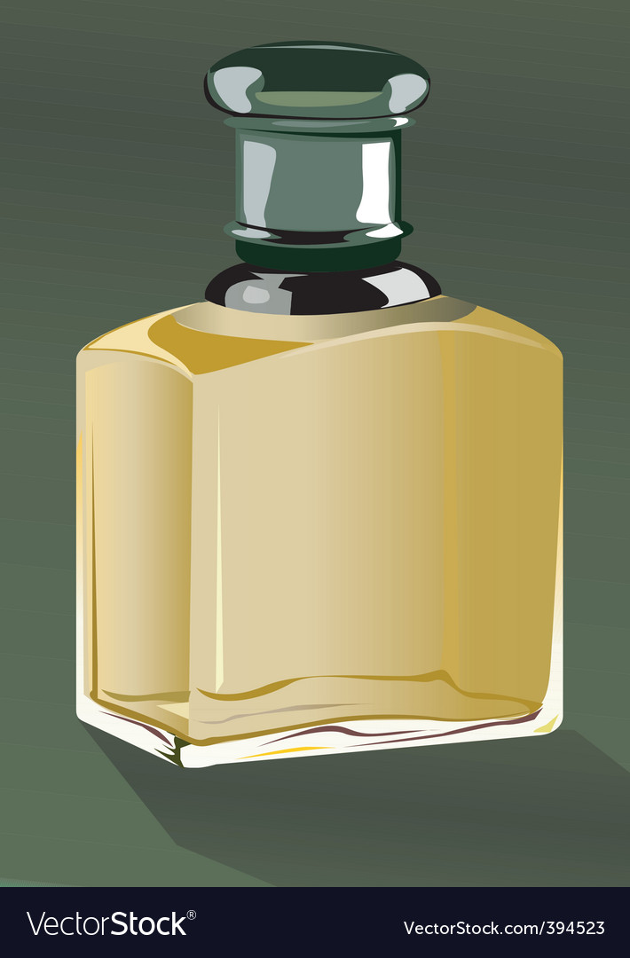 Perfume vector | Price: 1 Credit (USD $1)