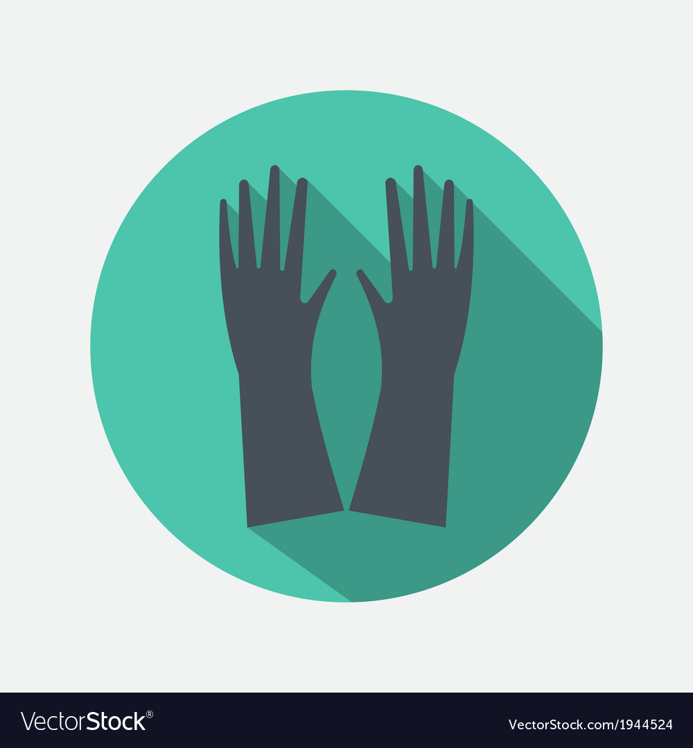Hands icon vector | Price: 1 Credit (USD $1)