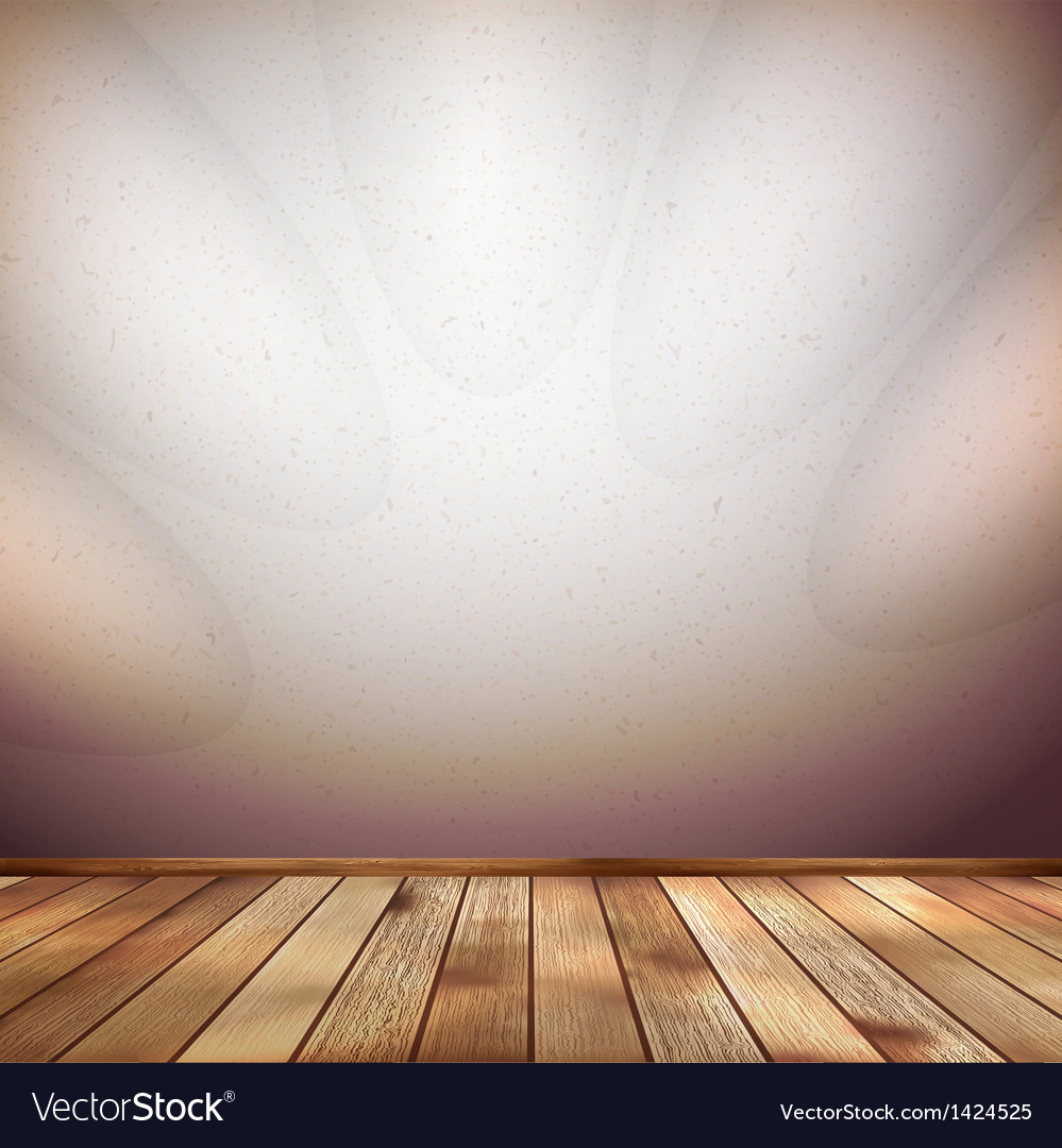 Nice wooden floor background eps 10 vector | Price: 1 Credit (USD $1)