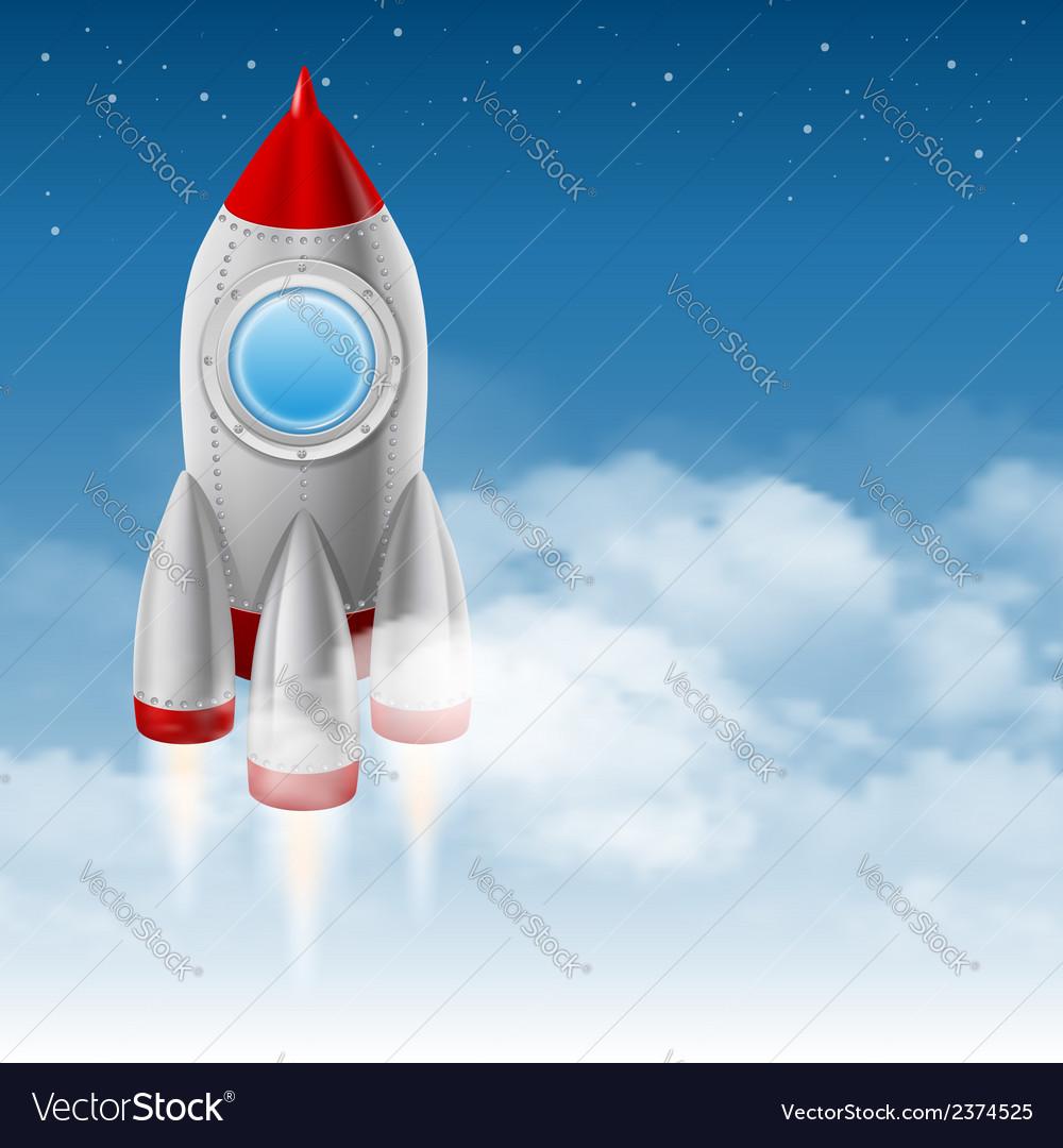 Rocket vector   Price: 3 Credit (USD $3)