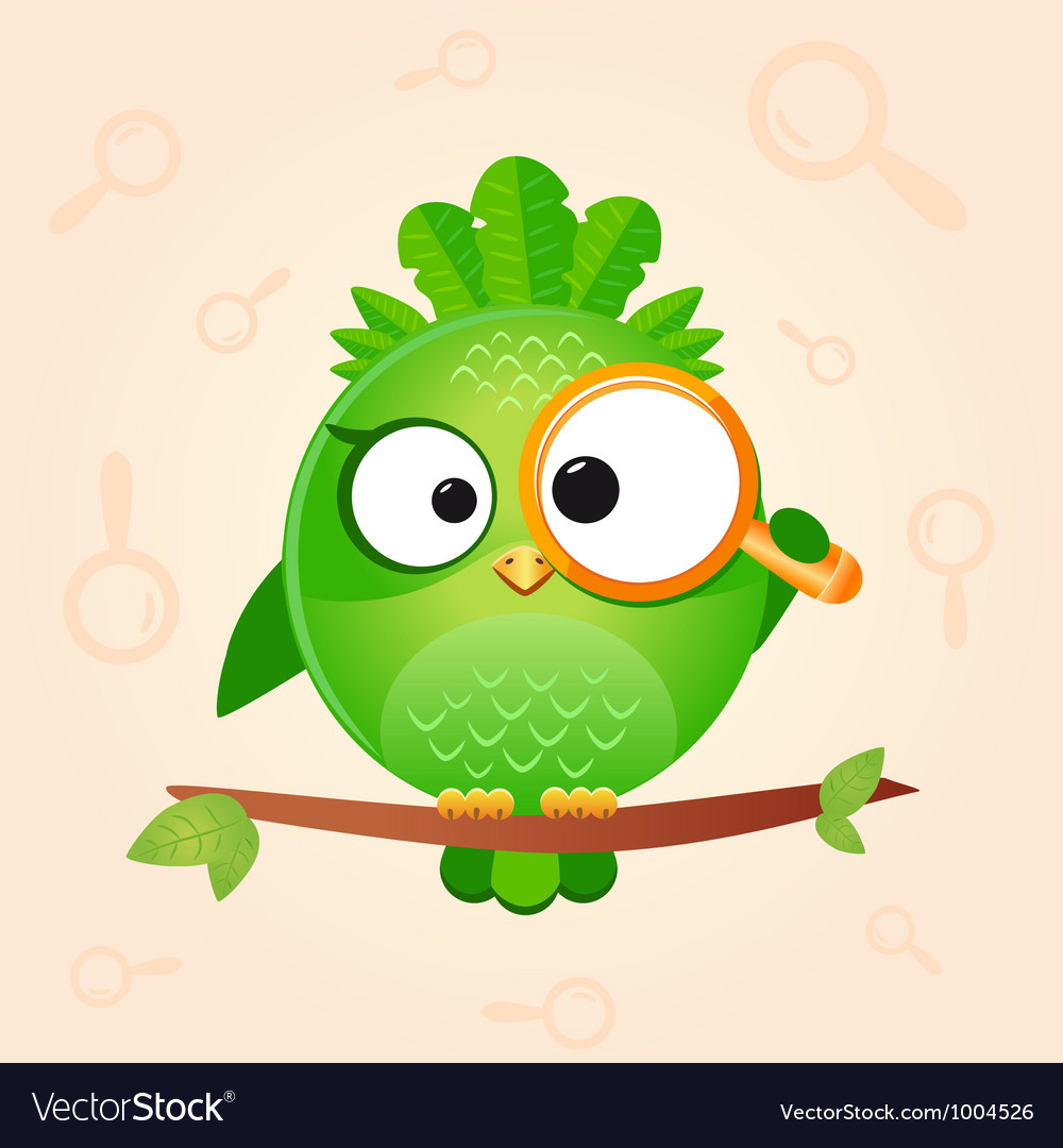 Bird loop vector | Price: 3 Credit (USD $3)
