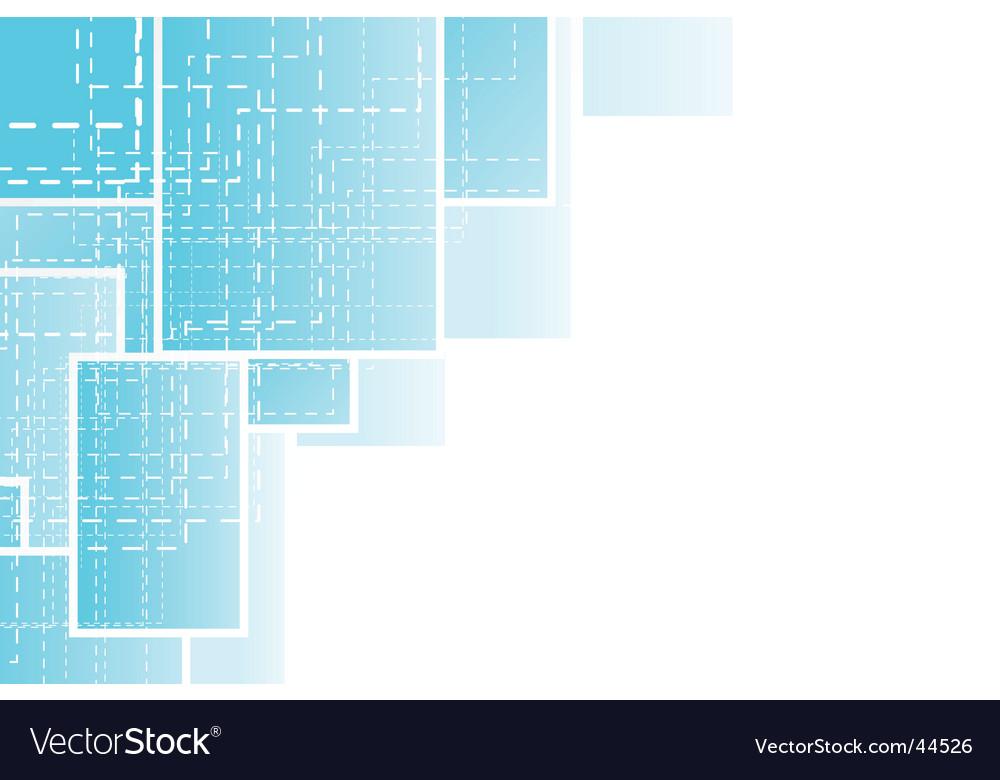 Business corner design vector | Price: 1 Credit (USD $1)
