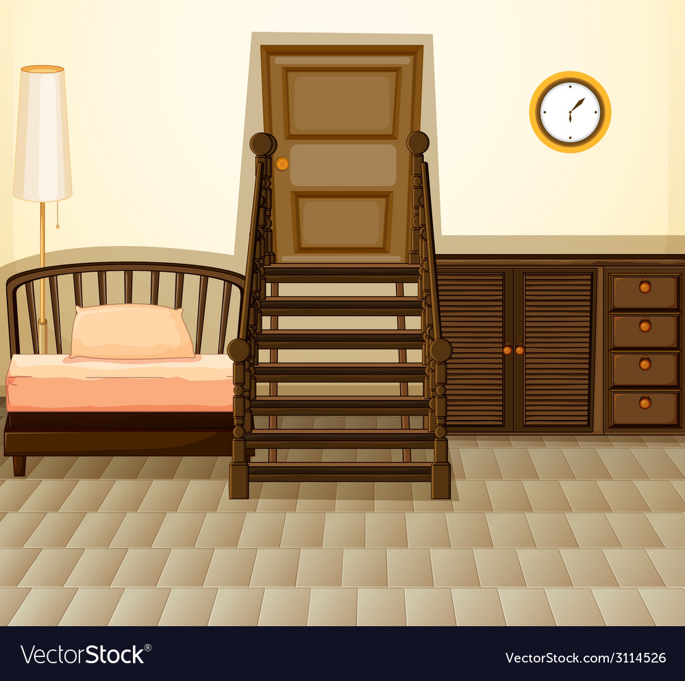 Room vector | Price: 1 Credit (USD $1)
