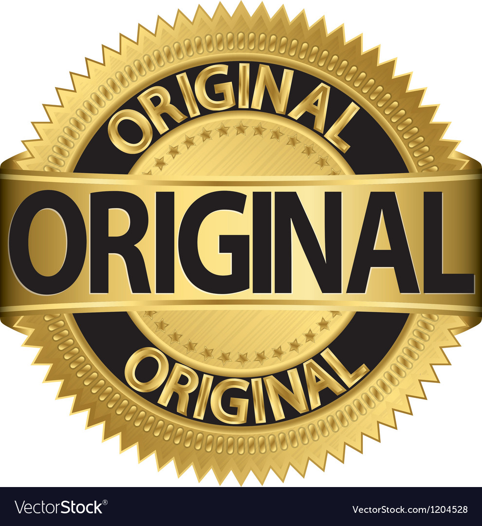 Original label vector | Price: 1 Credit (USD $1)