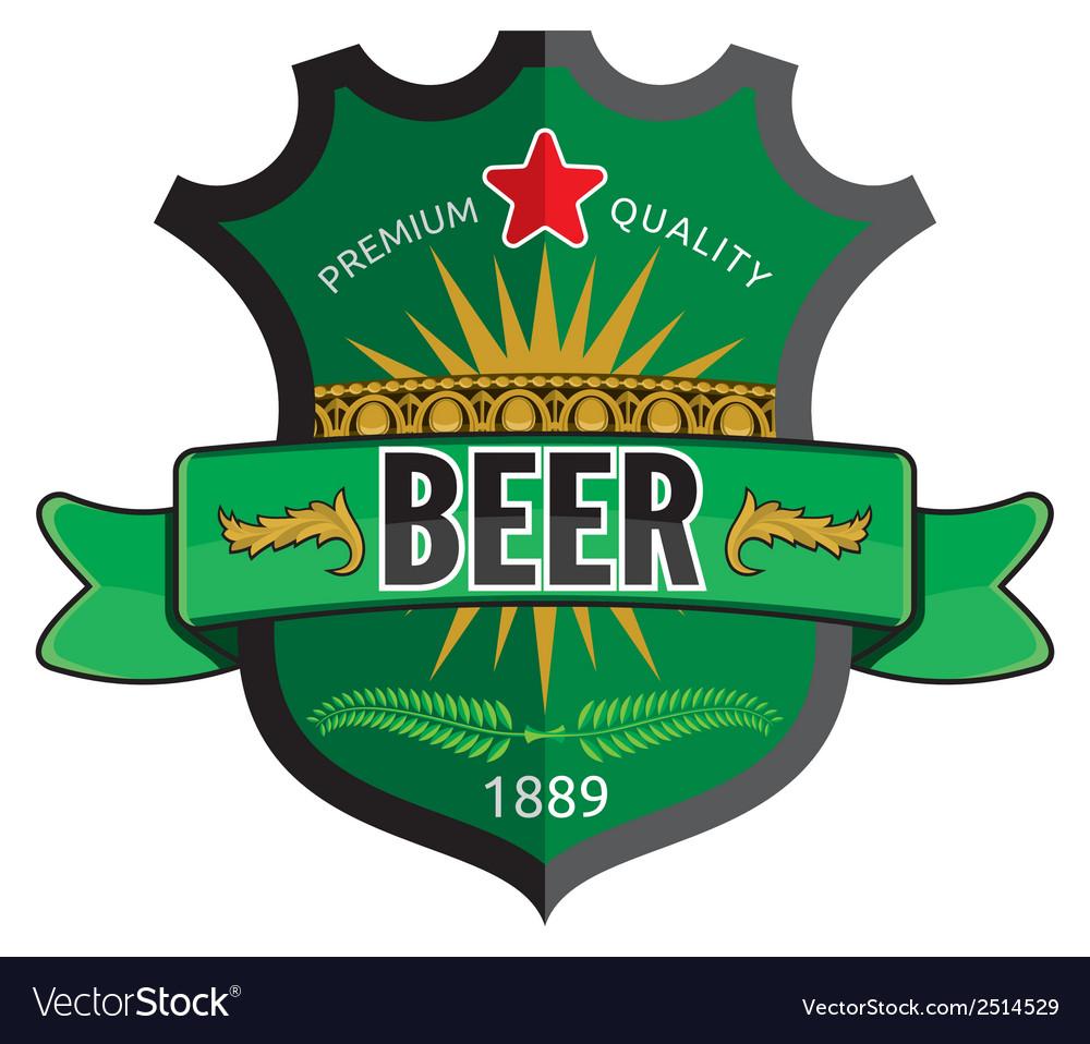 Nove etikete za pivo2 vector | Price: 1 Credit (USD $1)