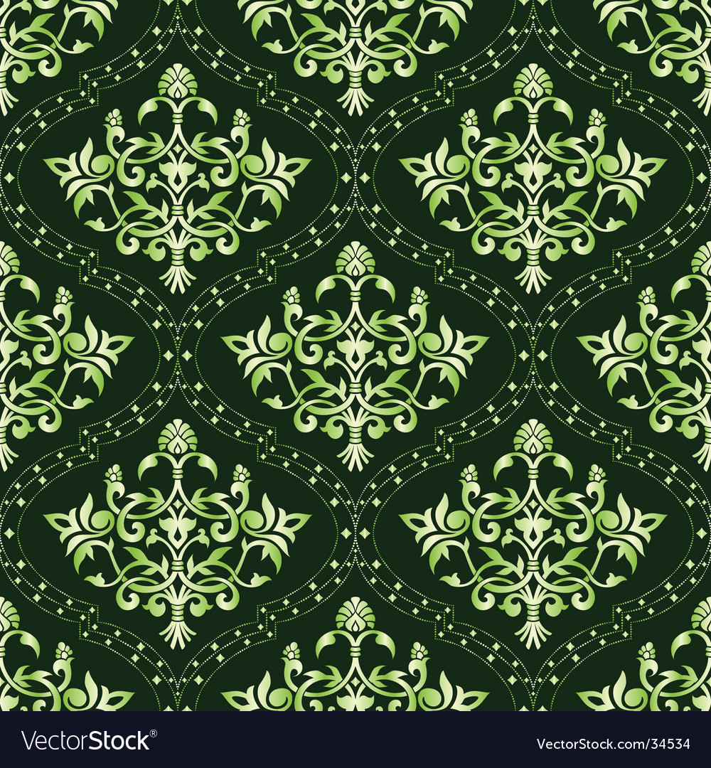 Indian floral pattern vector | Price: 1 Credit (USD $1)