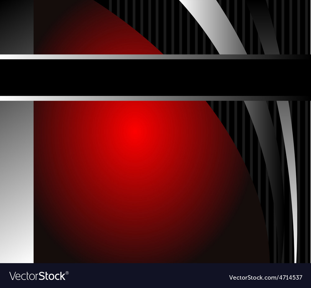 Abstract dark red background with place for text vector | Price: 1 Credit (USD $1)