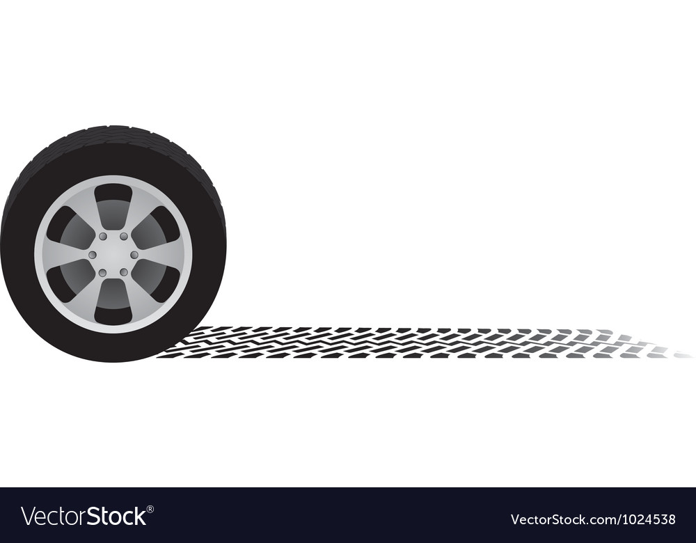 Tire vector | Price: 1 Credit (USD $1)