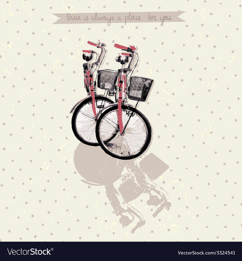 Bycicle vector | Price: 1 Credit (USD $1)