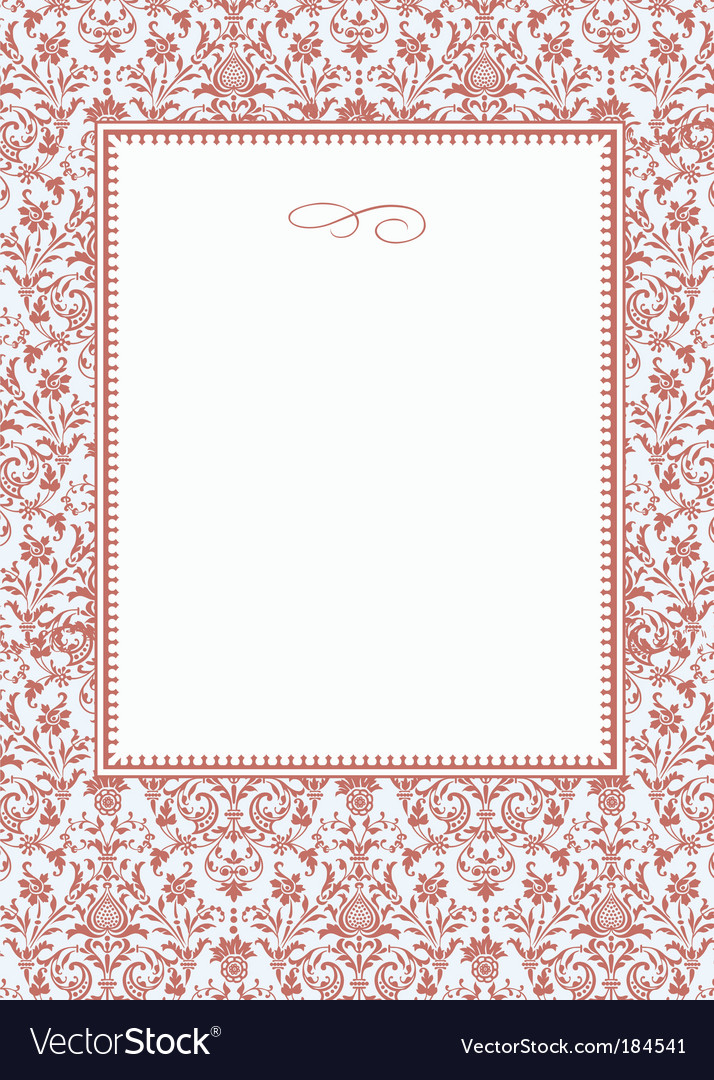 Decorative pattern vector   Price: 1 Credit (USD $1)