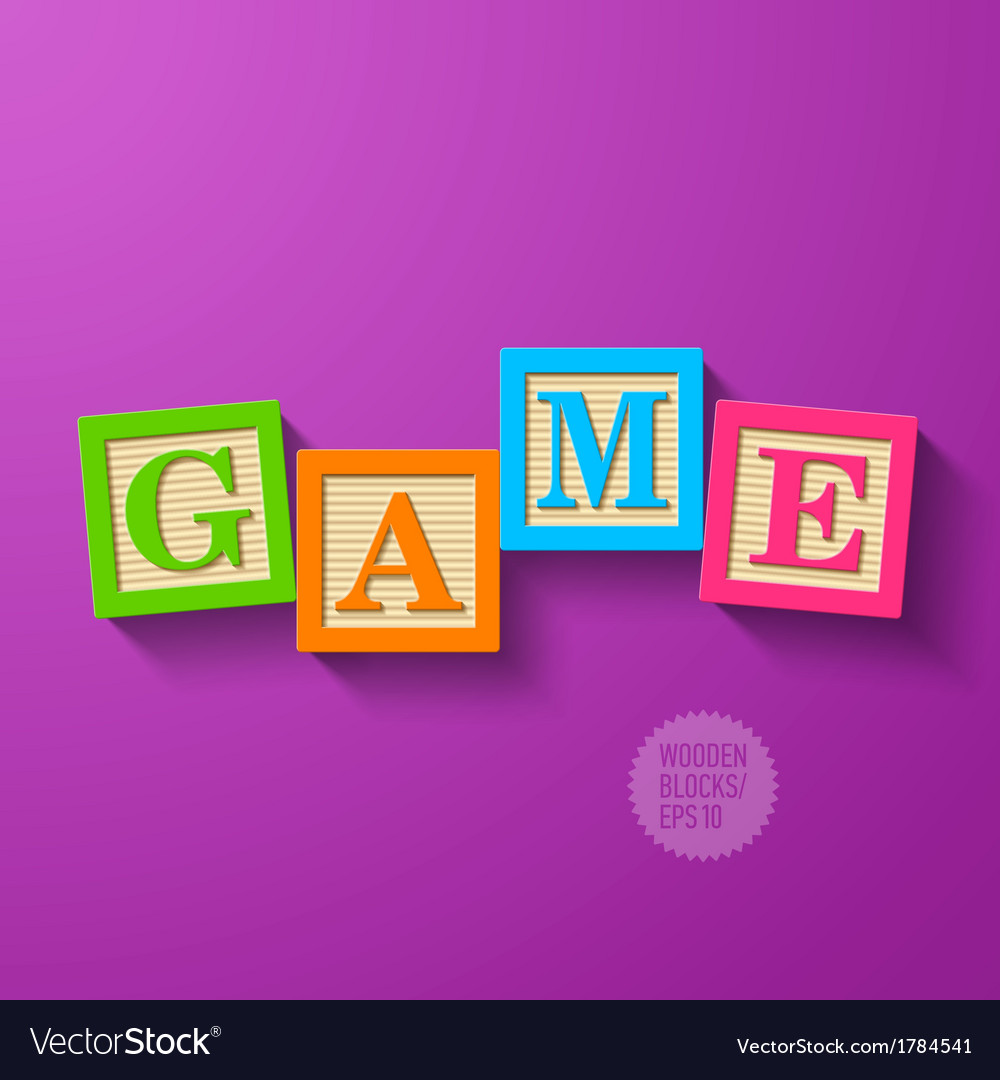 Game vector | Price: 1 Credit (USD $1)
