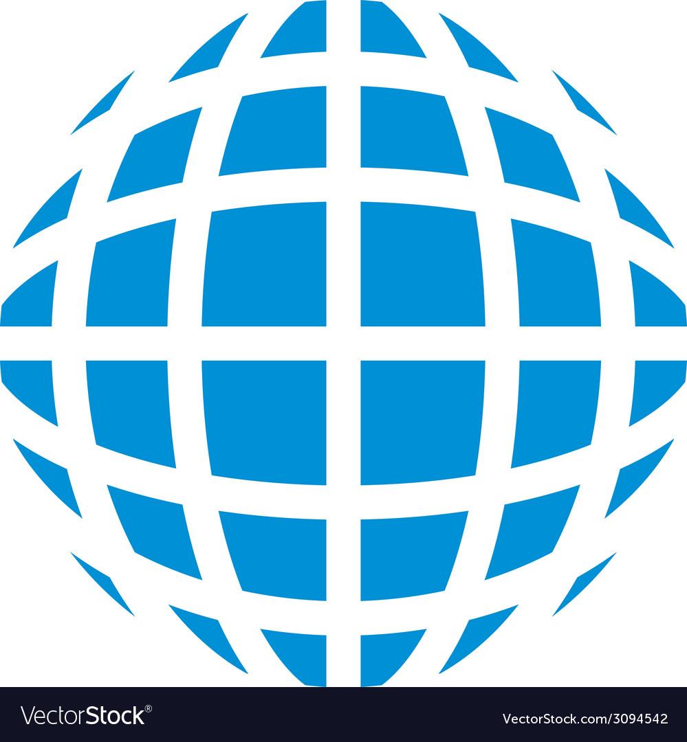 Abstract icon symbol vector | Price: 1 Credit (USD $1)