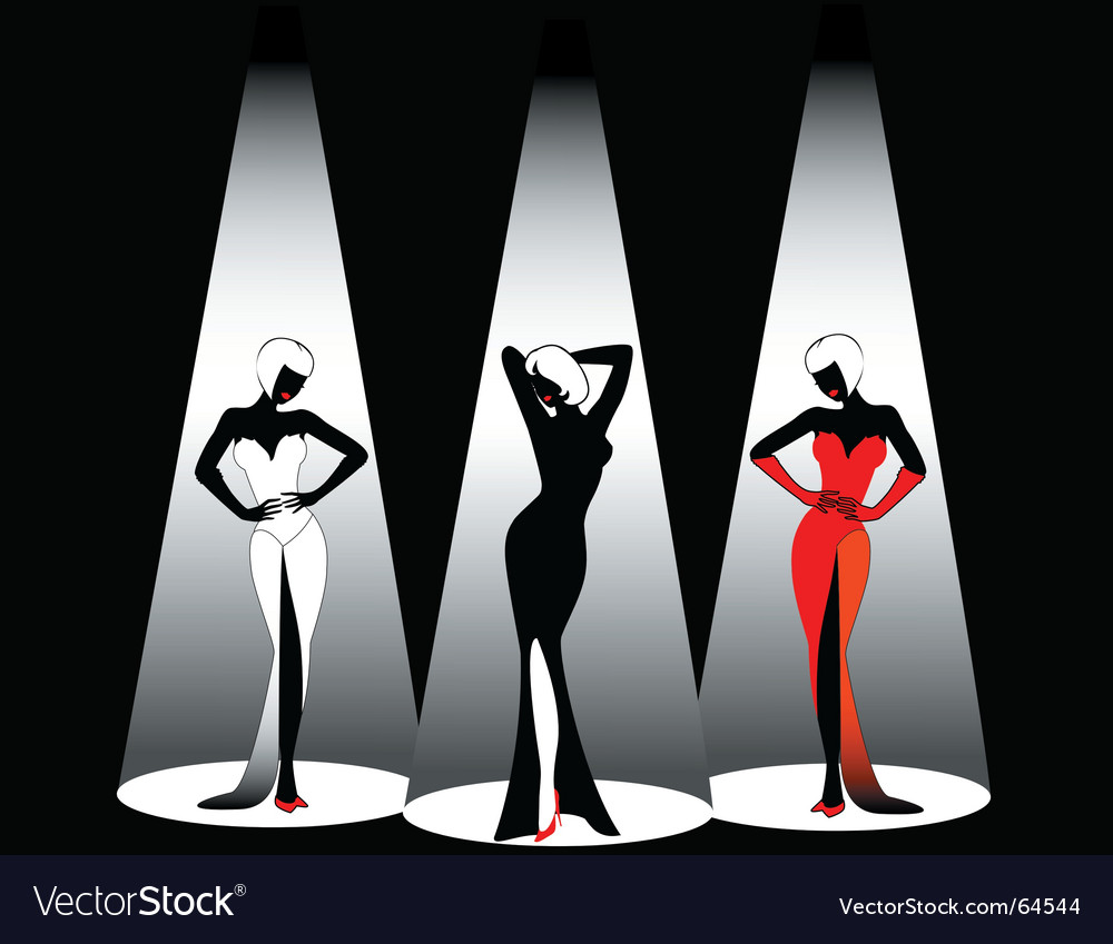 Divas vector | Price: 1 Credit (USD $1)
