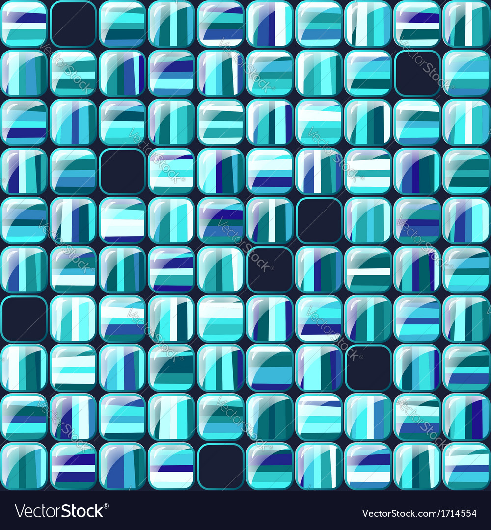 Abstract tile background vector   Price: 1 Credit (USD $1)