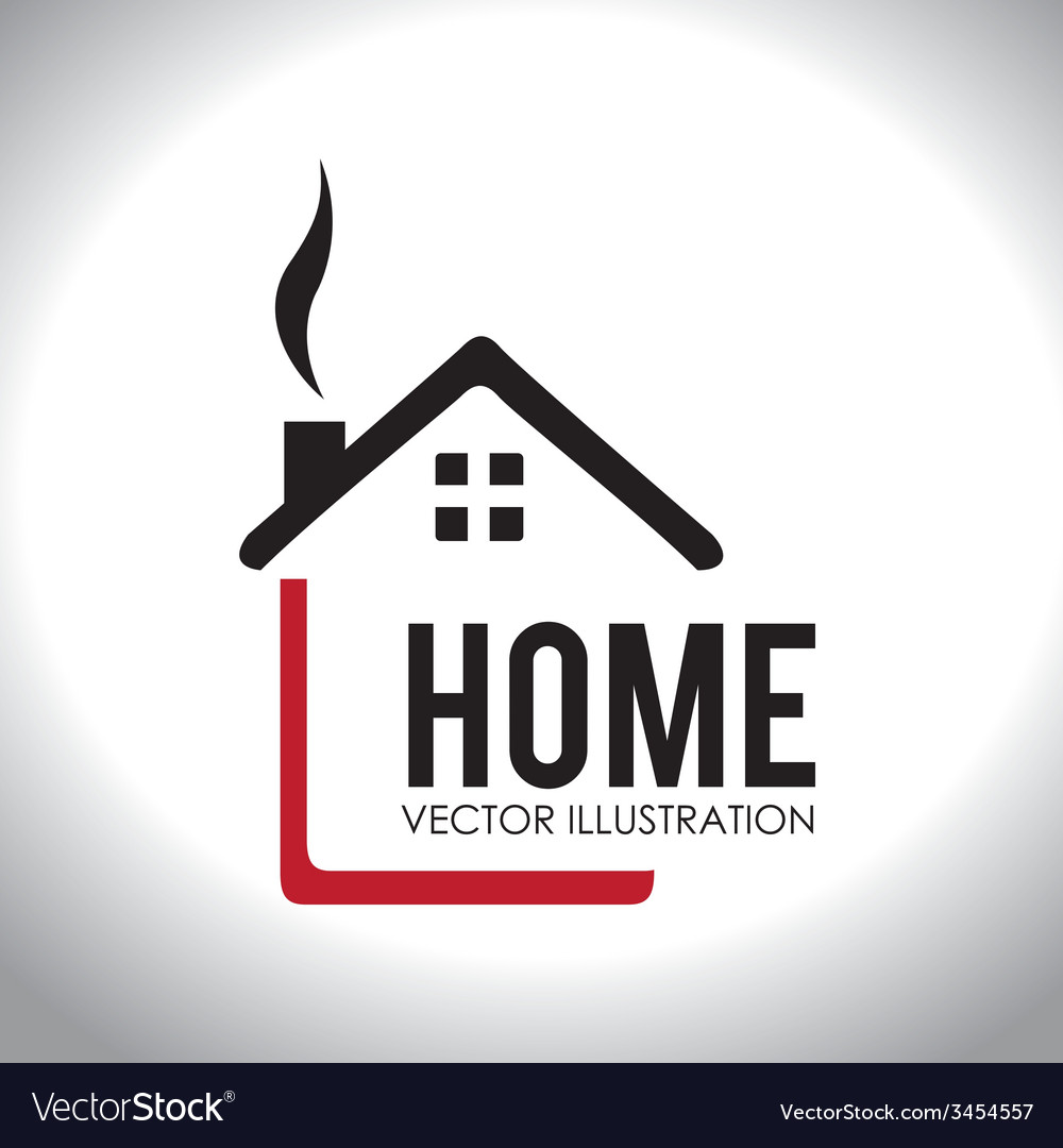 Home design vector | Price: 1 Credit (USD $1)