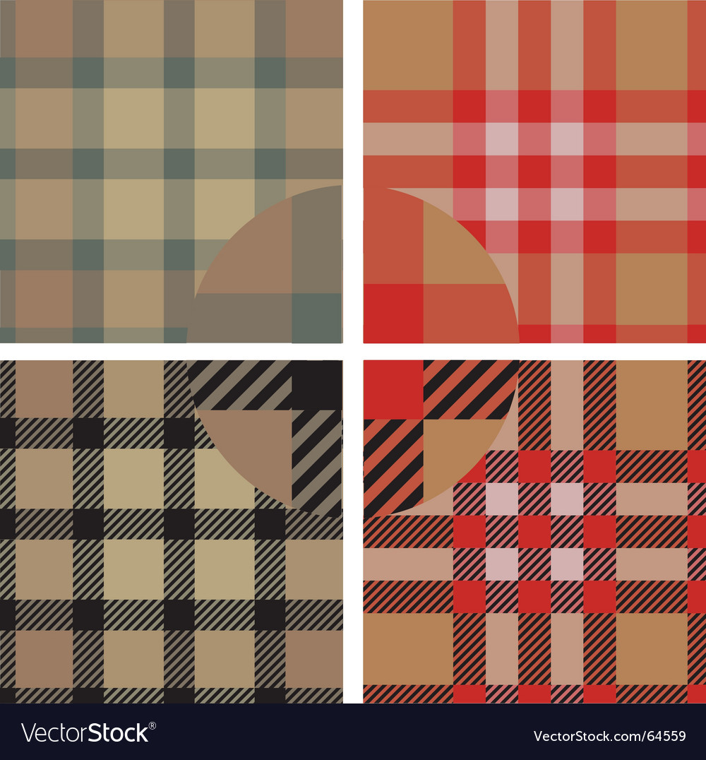 Textile seamless vector | Price: 1 Credit (USD $1)
