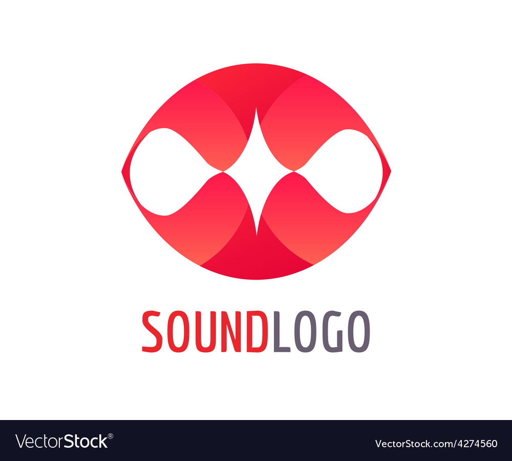Abstract new logo template for branding and vector | Price: 1 Credit (USD $1)