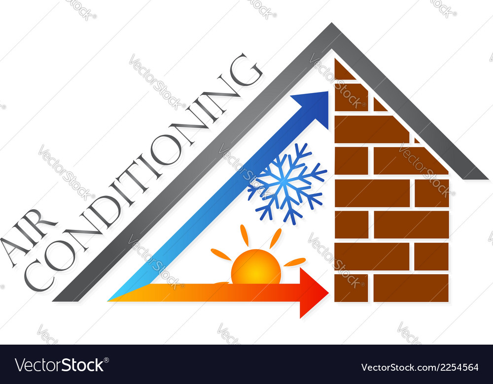 Air conditioning vector   Price: 1 Credit (USD $1)