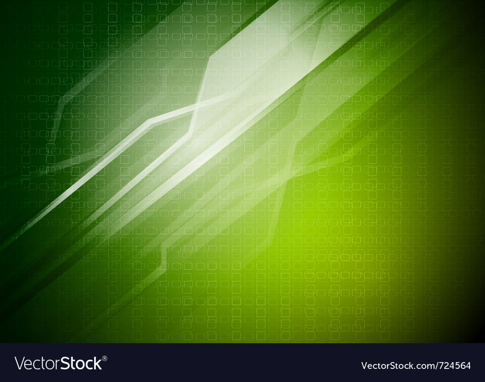 Green technical background vector   Price: 1 Credit (USD $1)