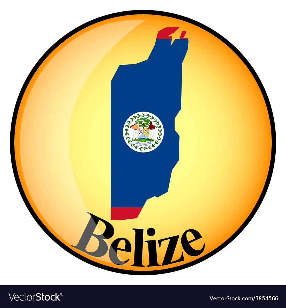 Button belize vector   Price: 1 Credit (USD $1)