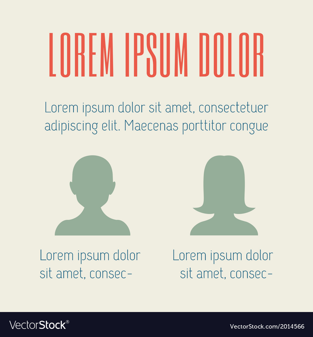 Infographic elements vector | Price: 1 Credit (USD $1)