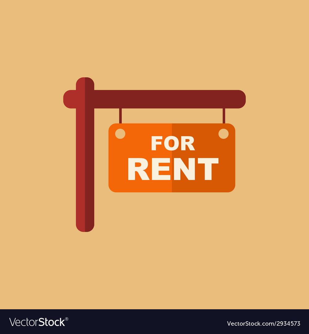 Real estate icon vector   Price: 3 Credit (USD $3)