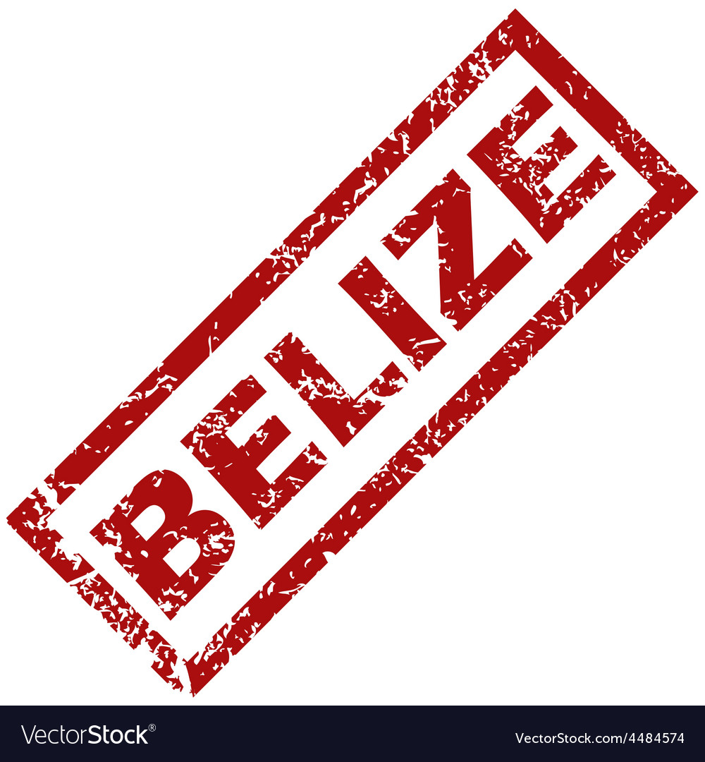 New belize rubber stamp vector   Price: 1 Credit (USD $1)