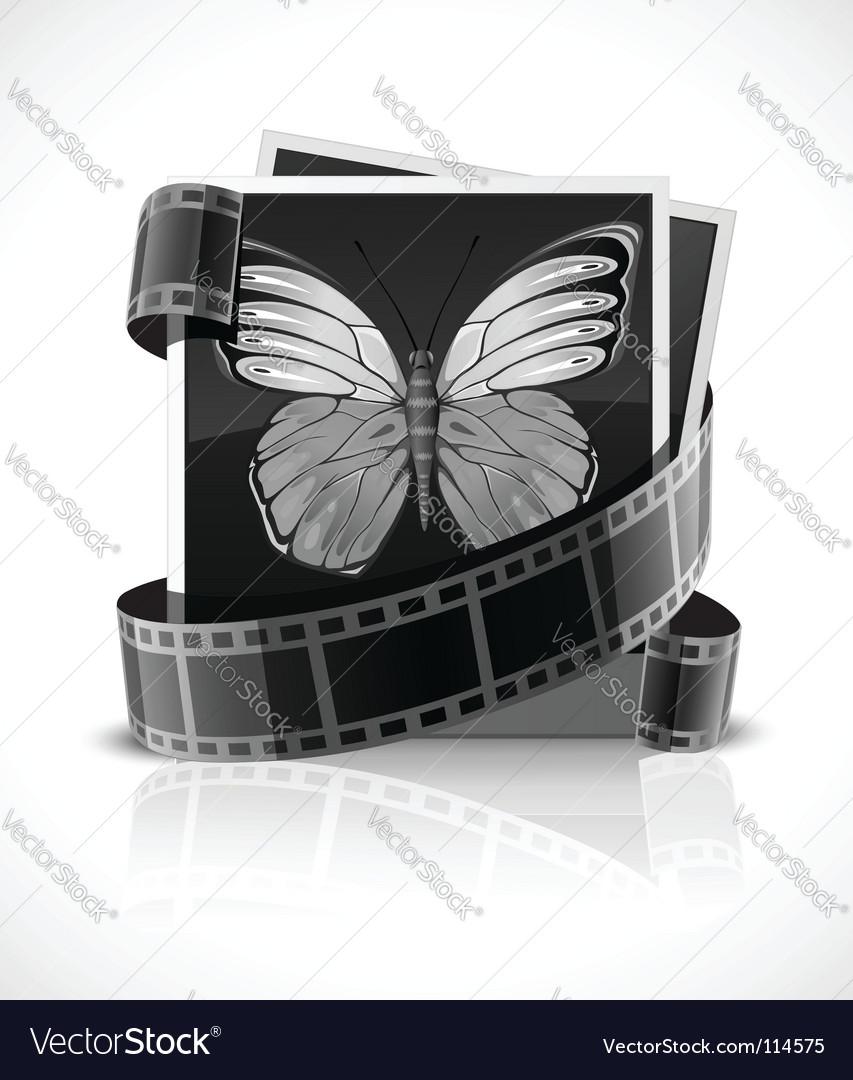 Photo logo vector | Price: 1 Credit (USD $1)