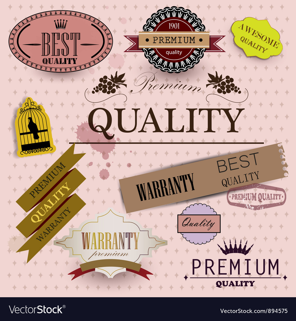 Set of superior quality vector | Price: 1 Credit (USD $1)