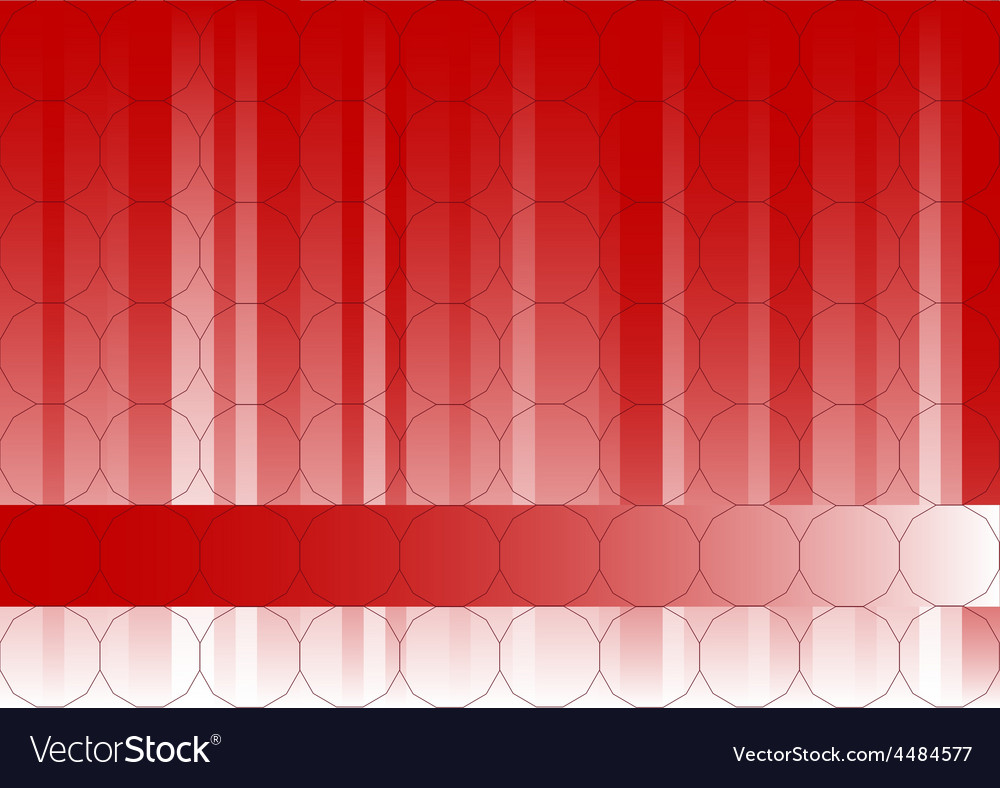 Red fading graphic 2 vector | Price: 1 Credit (USD $1)