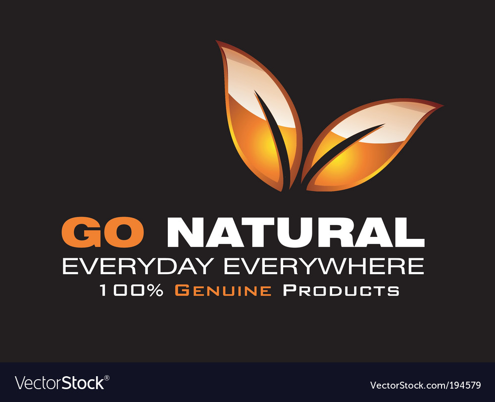Natural card vector | Price: 3 Credit (USD $3)