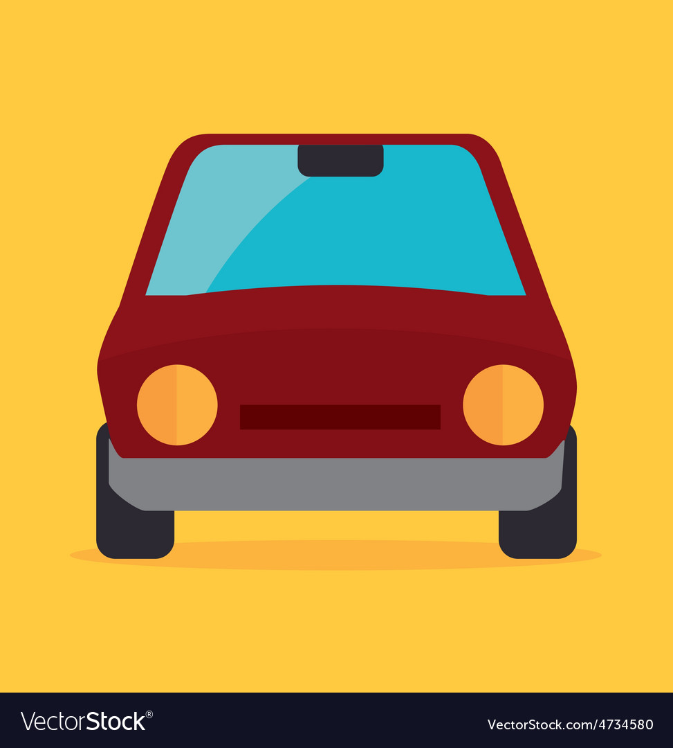 Vehicle design vector | Price: 1 Credit (USD $1)