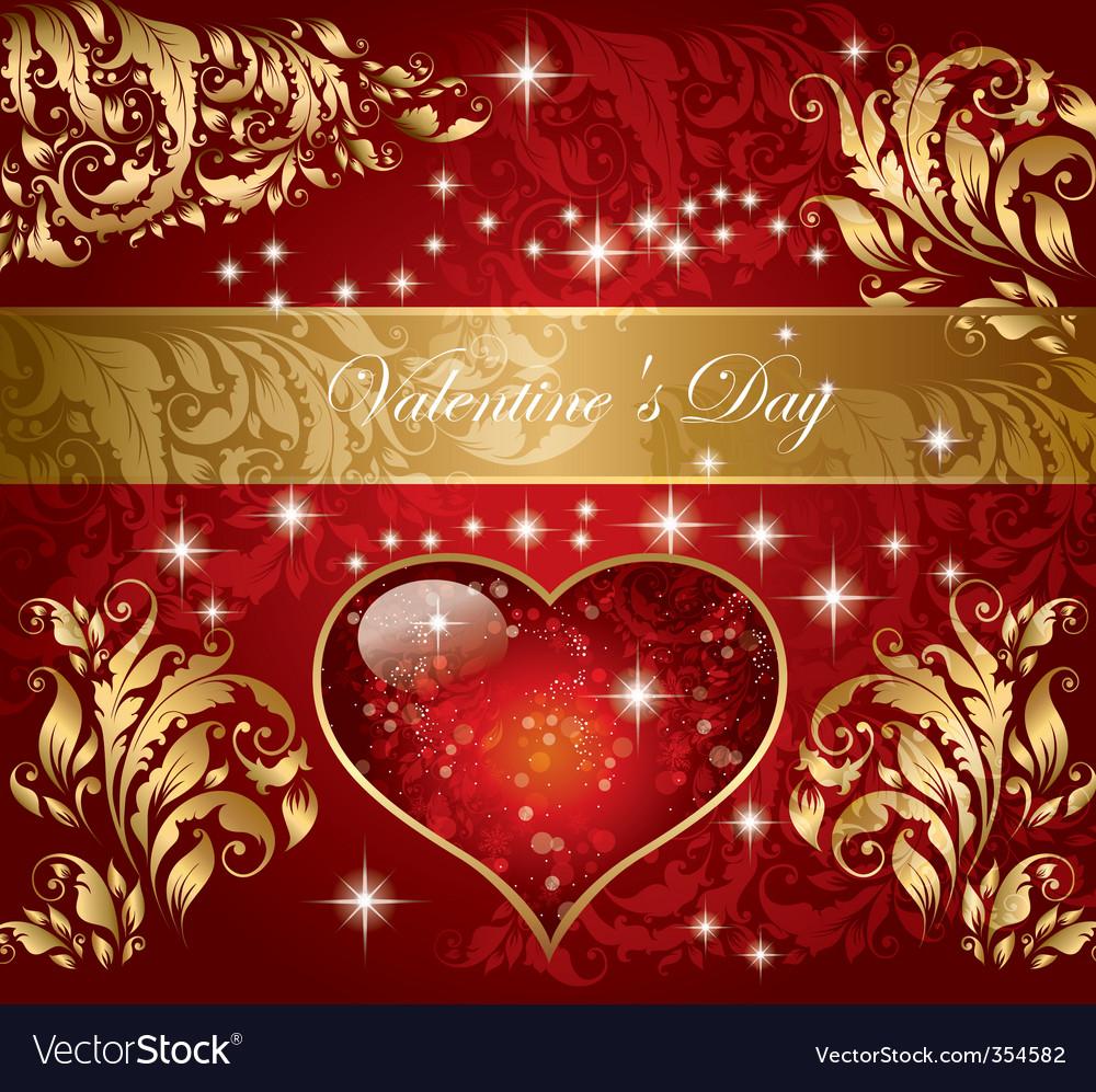 Valentine day vector | Price: 3 Credit (USD $3)