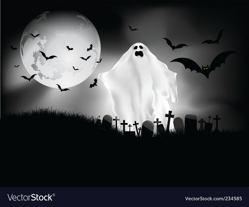 Halloweennight vector | Price: 1 Credit (USD $1)