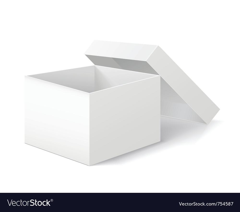 Carton vector | Price: 1 Credit (USD $1)