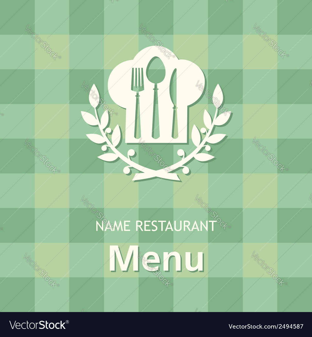 Menu banner vector | Price: 1 Credit (USD $1)
