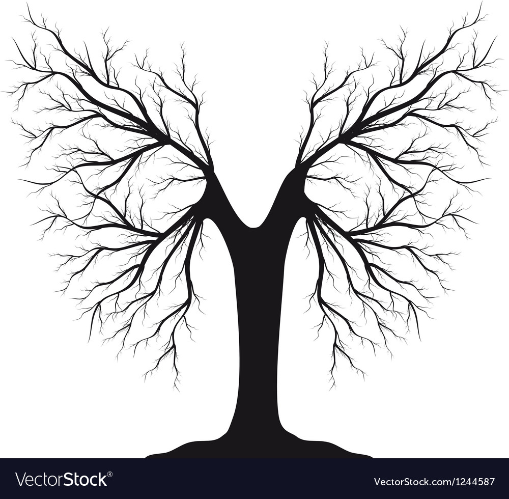 Tree logo vector | Price: 1 Credit (USD $1)