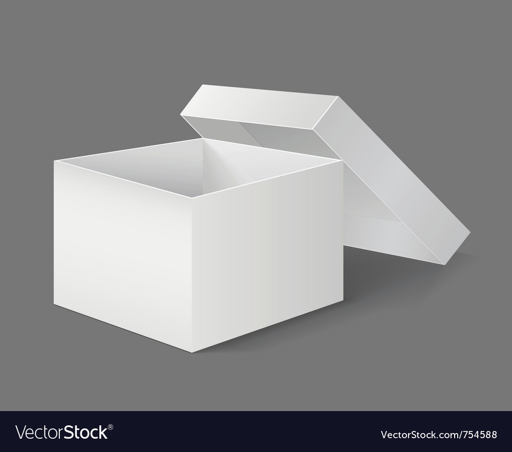 Carton vector | Price: 1 Credit (USD $1)